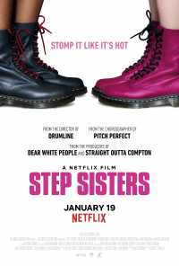 Step Sisters 2018 Full English Movie 300mb Download WEBRip
