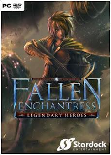 Download – Fallen Enchantress: Legendary Heroes – Pc – Reloaded