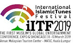 International IslamicTunes Festival (iITF2019)