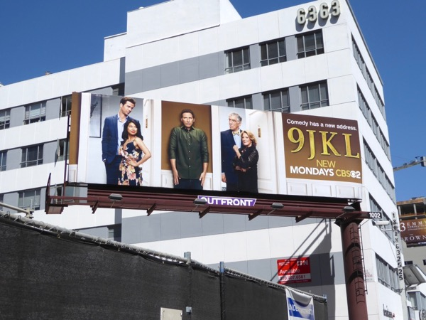 9JKL season 1 billboard
