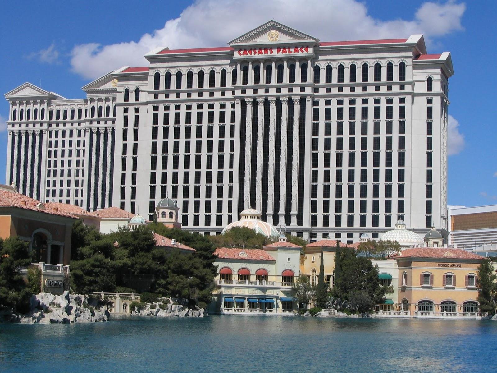 Ceasers Las Vegas