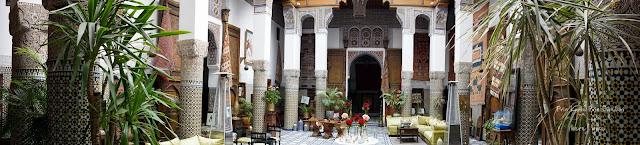 morocco-marakkesh-chefchaouen-bazaar-fez-riad