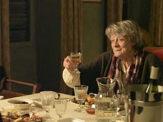 my old lady,巴黎窈窕熟女,可愛老女人