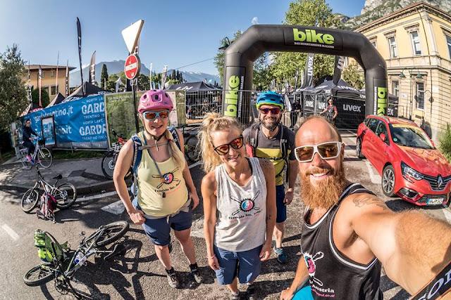größtes mountainbike festival europas riva del garda bikefestival