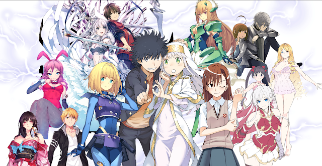A Certain Magical Index 3