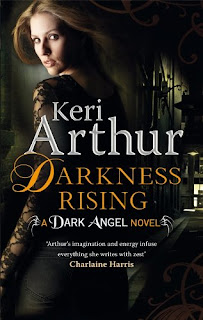 Darkness Rising (Dark Angels, #2) kindle, amazon, pocketbook