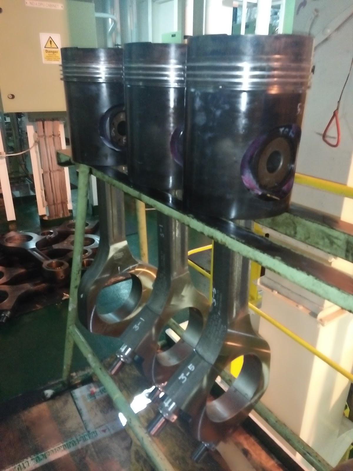 Mechanical ponents Repair pany