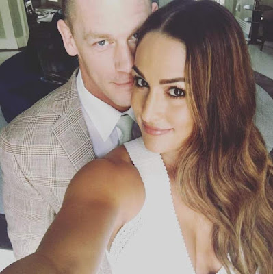 Rare Nikki Bella Images You Need To See