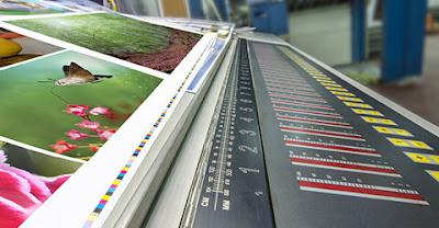 Certificazione ISO 12647-2:2013