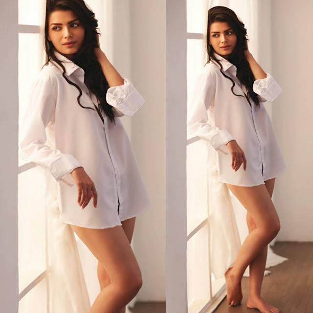 Sonali Raut Hot Photoshoot
