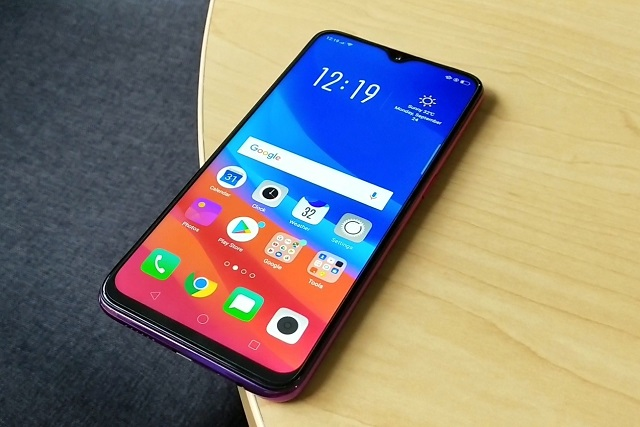 OPPO F9 Review Philippines