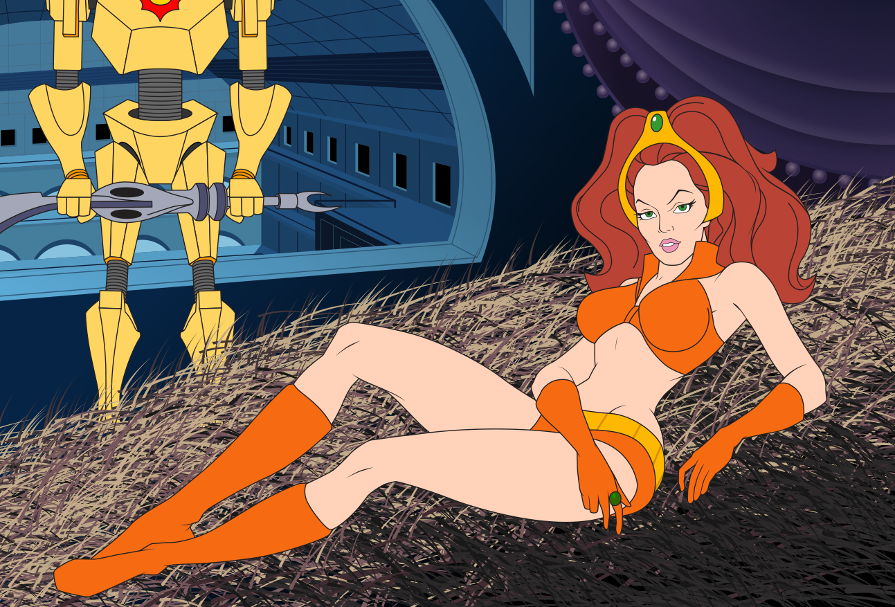 The New Adventures of Flash Gordon (1979 - 1982 NBC)