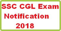ssc-cgl-exam-notification-2018-freejobalert