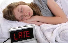 5 Efek Buruk Kebanyakan Tidur dan Hubungannya Dengan Susah Hamil