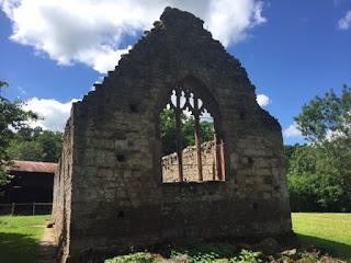 Brockhampton chapel