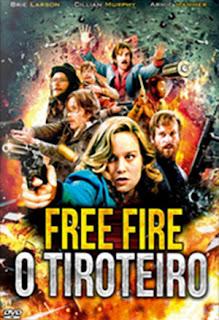 Free Fire: O Tiroteio - BDRip Dual Áudio