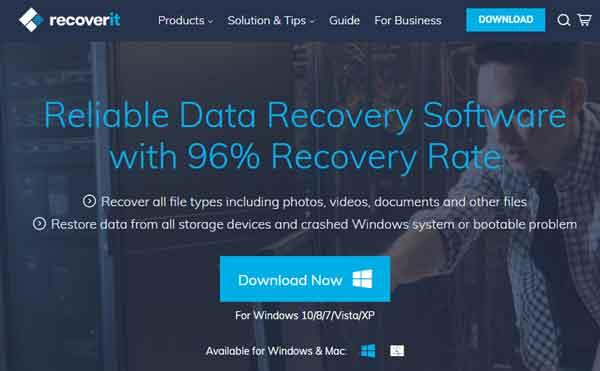 Cara Mengembalikan File/ Data yang Terhapus di Laptop, HP, HDD dan ...