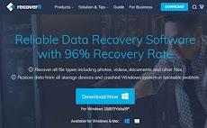 Cara Mengembalikan File/ Data yang Terhapus di Laptop, HP, HDD dan Memory Card
