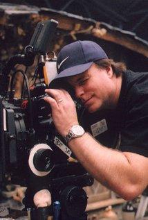 Rick Ramage. Director of Heaven Sent
