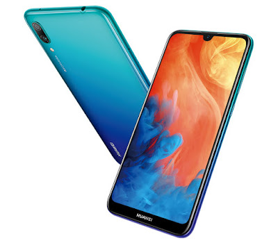 Huawei Y7 Pro 2019 with Snapdragon 450, 4000mAh Battery launched