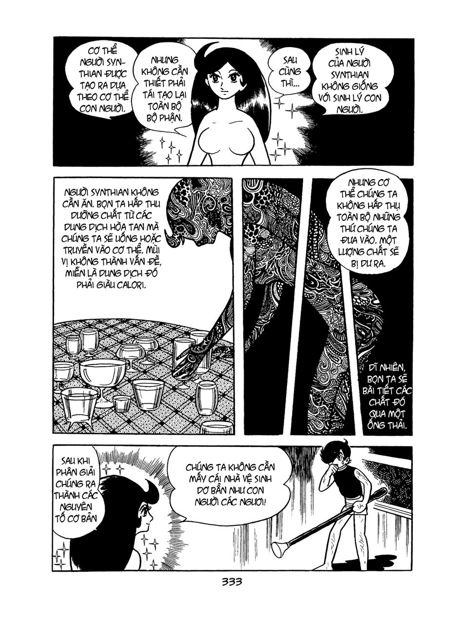 Apollo's Song chap 4.2 trang 24