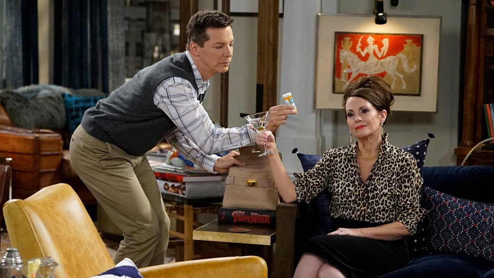 Will & Grace Jack Karen