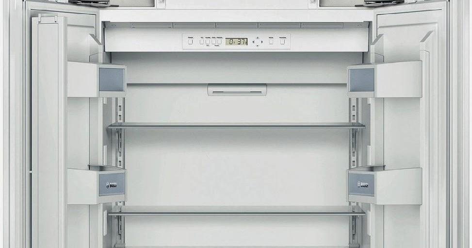 Counter Depth Refrigerators Reviews Bosch Counter Depth