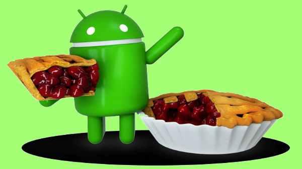 جوجل تطرح نسخه جديده من نظام Android P