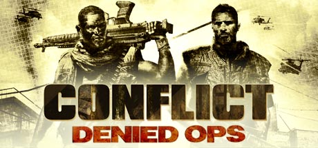 Conflict Denied Ops PC Full Version