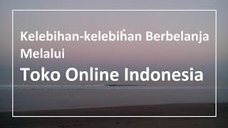 toko online indonesia