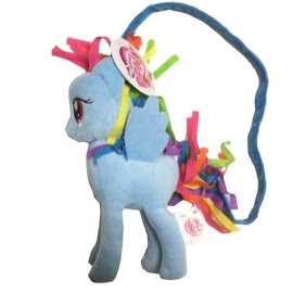 My Little Pony Rainbow Dash Plush by Entertainment Retail Enterprises