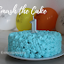 Un smash the cake pour ses 1 an
