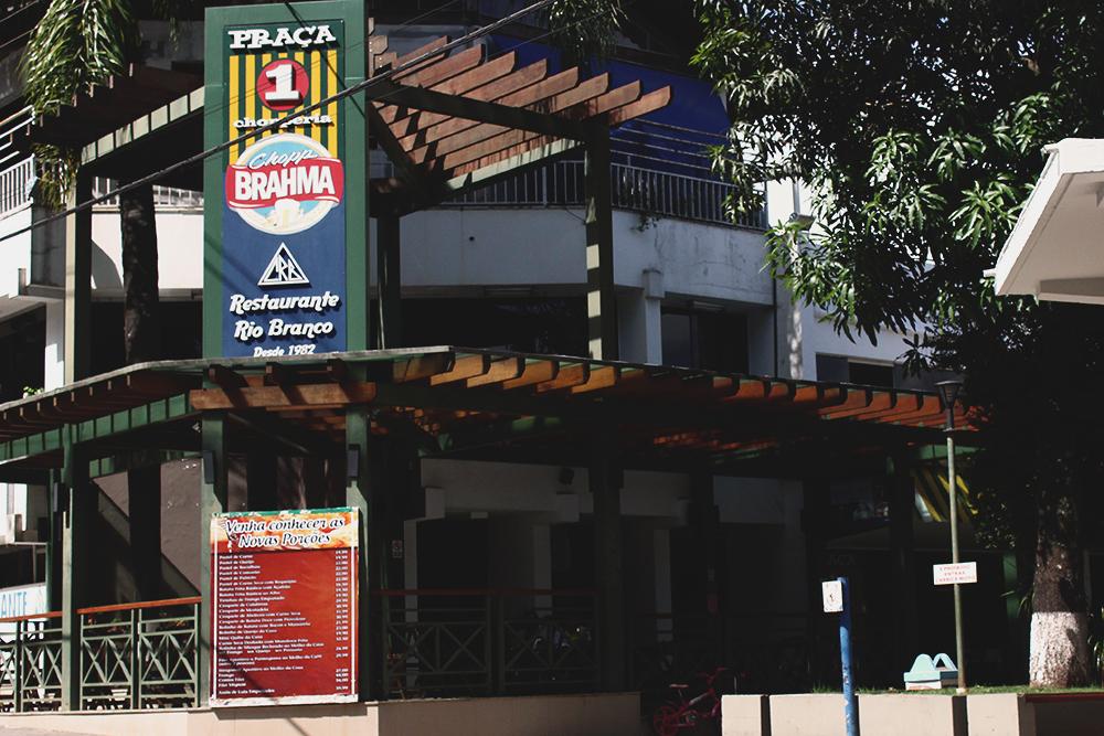 fachada restaurante rio branco andradas