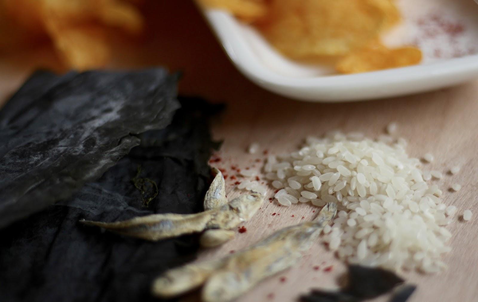 Tteokbokki Chips! Unsere brandneue Chips-Sorte für die funny-frisch Chips-Wahl 2018