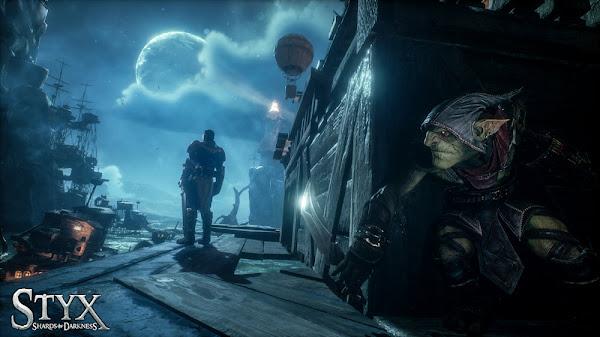 Styx: Shards of Darkness (Region Free) PC Screenshots #2
