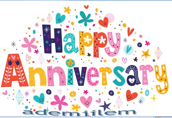 Kata Ucapan Happy Anniversary Buat Pacar Yang Romantis Adem Jilem