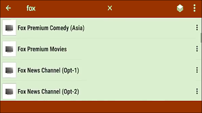 NEW  IPTV APK WITH LOTS OF CHANNELS / MOVIES / SPORT AND MORE