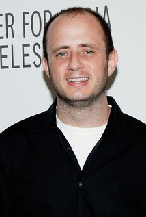 Eric Kripke. Director of Supernatural - Season 11