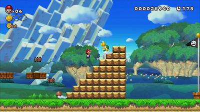 pada kesempatan kali ini admin akan share game mod terbaru for android yang sudah sangat Download Super Mario Run v3.0.11 Mod Apk Full Unlocked