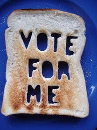 Vote for Gingey Bites!