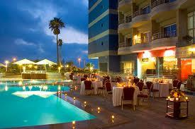 Hoteles en frica hotel 5 estrellas hora buena - Hotel salamanca 5 estrellas ...