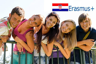 erasmus croazia