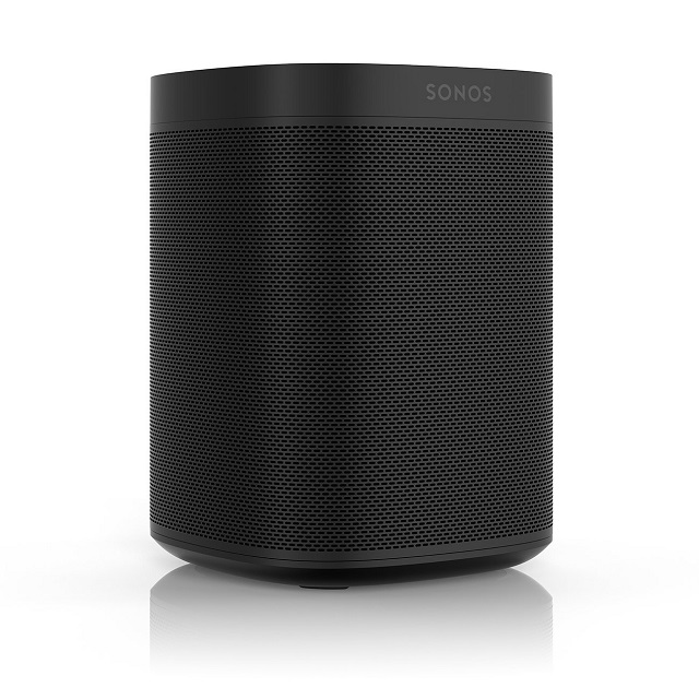Smart Speaker Review: Best Smart Speaker Sonos