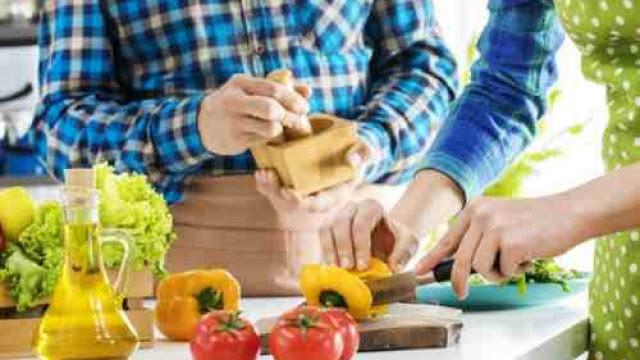 Jenis-jenis Makanan yang Baik Untuk Buka dan Sahur