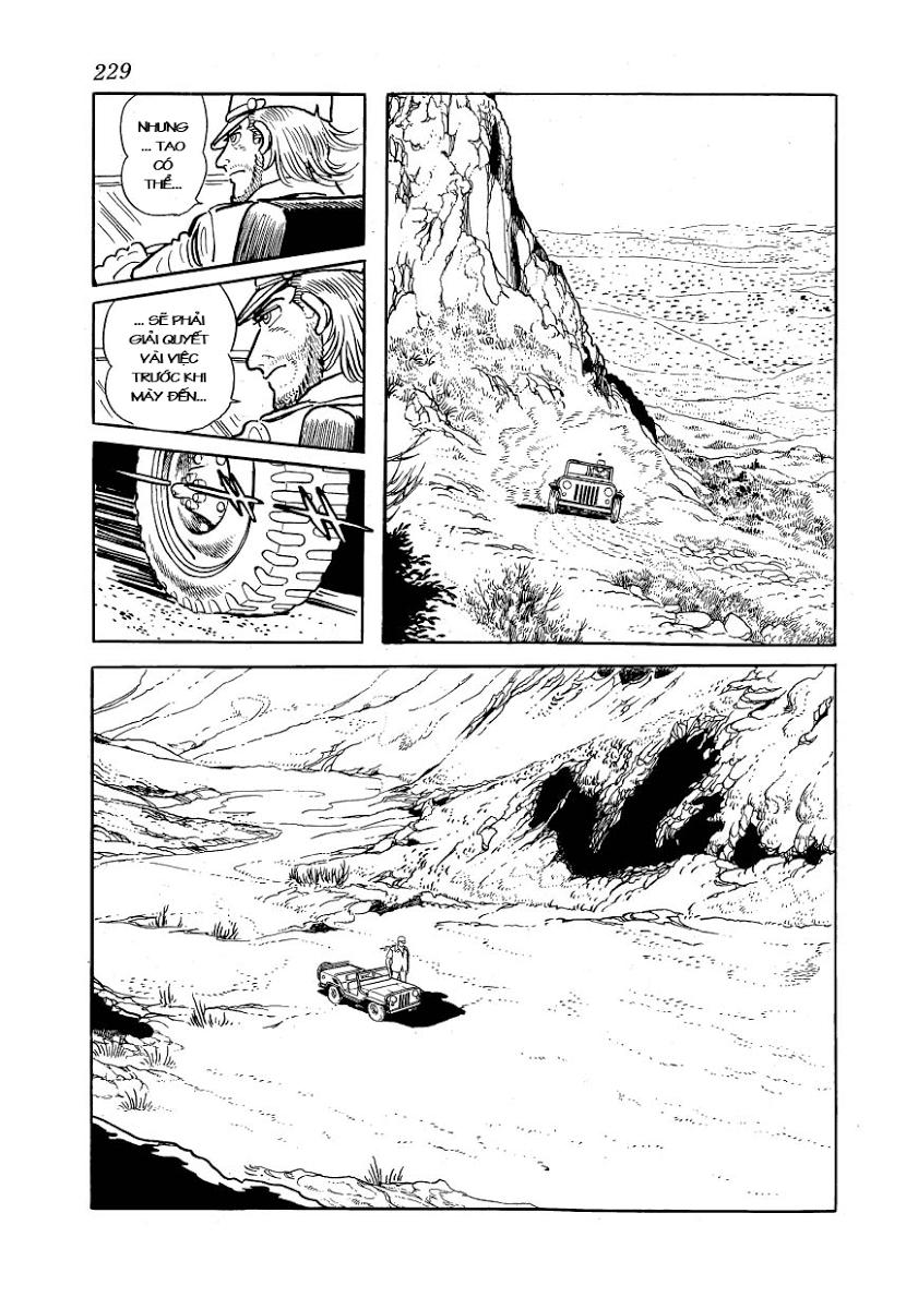 Adolf chap 35 trang 9