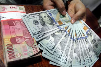 Cara Tepat Menukar Uang Sebelum Liburan Ke Luar Negeri