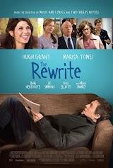 the rewrite,編劇情緣,愛情二次創作,字作多情