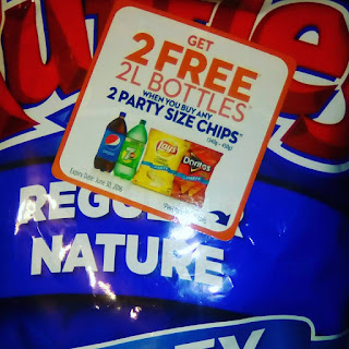 Pop & Chips Coupon