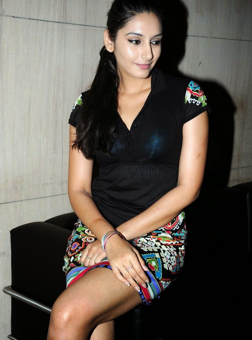 Kannada Actress Ragini Hot Photos