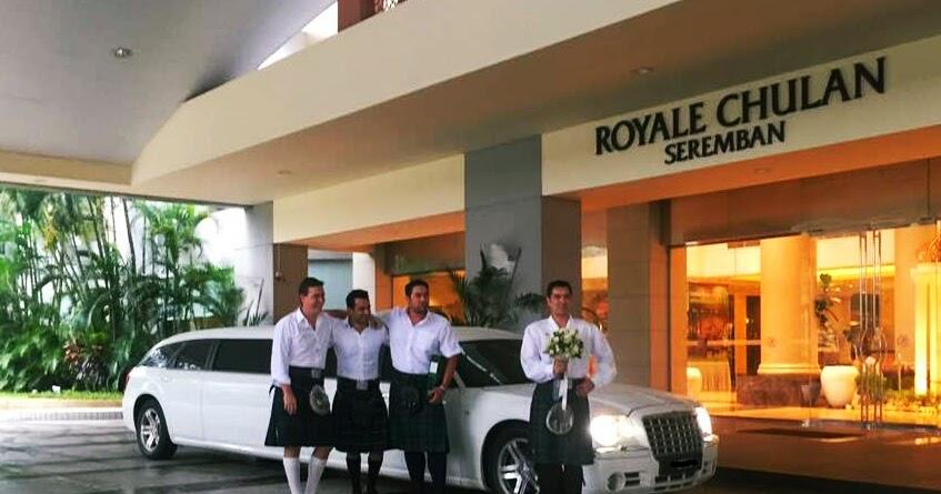 RedOrca Malaysia Wedding And Event Car Rental Chrysler 300 Limo In Seremban